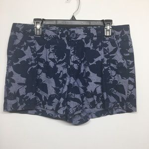 Bcg Floral Shorts